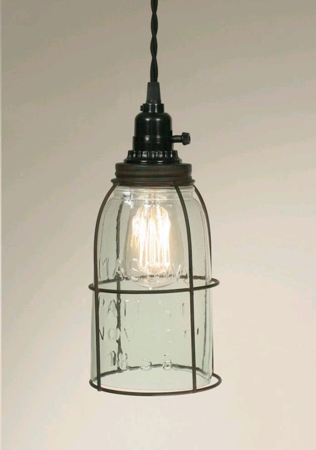 Where to find LIGHTS,  MASON JAR PENDANT LANTERN in Colonial Heights
