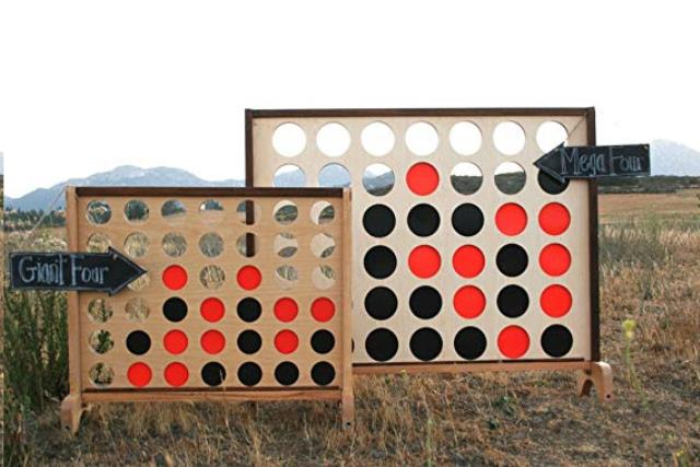 Game Giant Connect 4 Rentals Colonial Heights Va Where To