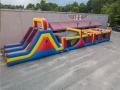 Rental store for MOONWALK,65  MEGA OBSTACLE COURSE in Colonial Heights VA