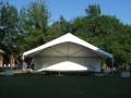 Rental store for BANDSHELL TENTS in Colonial Heights VA