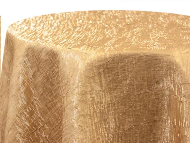 Where to find BEIGE IRIDESCENT CRUSH LINENS in Colonial Heights