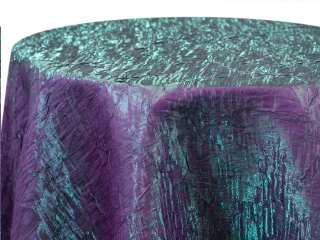 Where to find PURPLE IRIDESCENT CRUSH LINENS in Colonial Heights