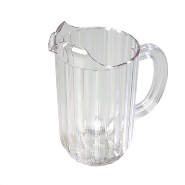 Where to find PITCHER, CLEAR ACRYLIC in Colonial Heights