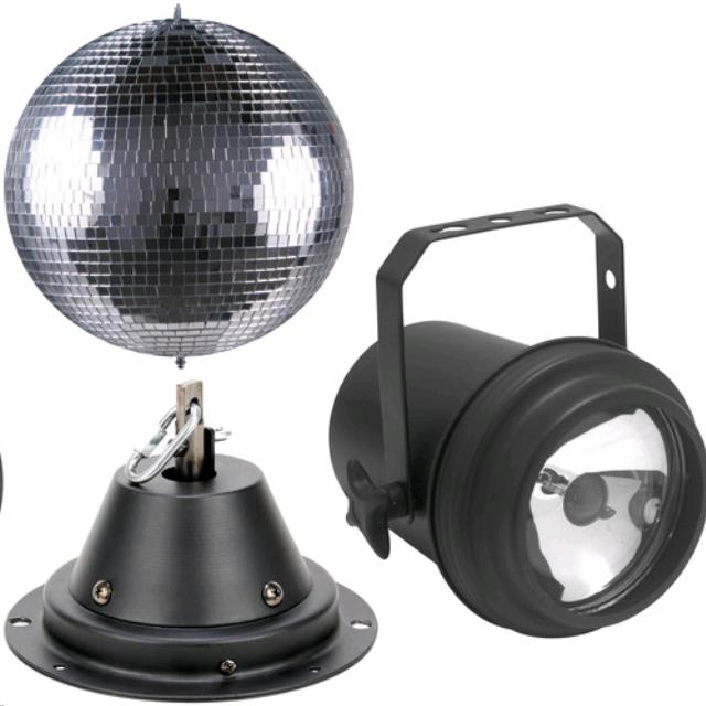Where to find DISCO BALL PACKAGE in Colonial Heights