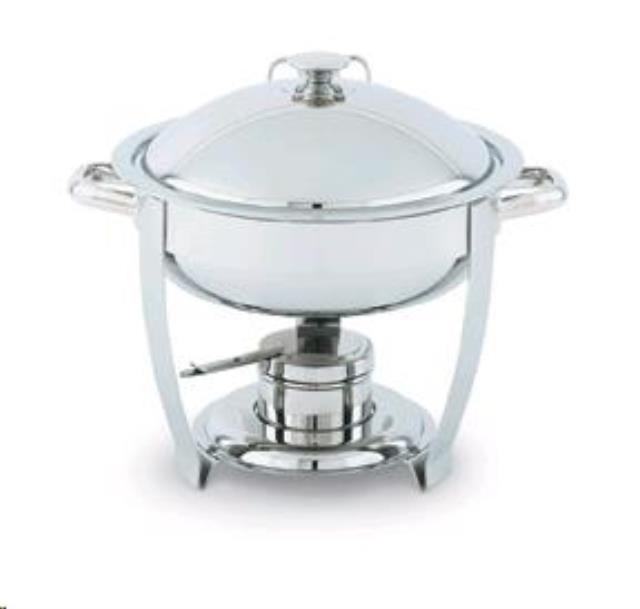 Where to find CHAFER, 6 QT ROUND STNLESS in Colonial Heights