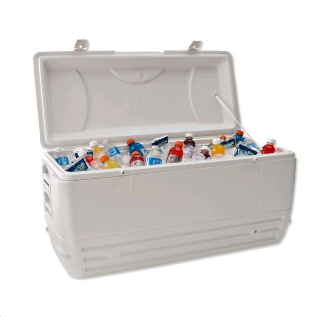 Where to find COOLER, ICE CHEST 150 QUART in Colonial Heights