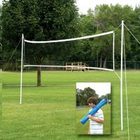 Where to find VOLLEYBALL SET, NET, POLES, AND BALL in Colonial Heights