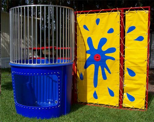 Where to find DUNK TANK in Colonial Heights
