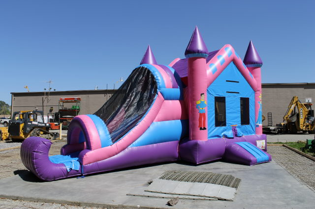 Where to find MOONWALK, PRINCESS JUMP AND SLIDE in Colonial Heights