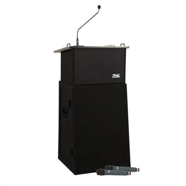 Where to find LECTERN, INCL. PA AND MICROPHONES in Colonial Heights