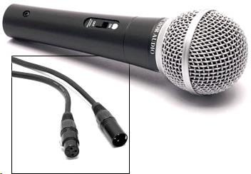 Where to find MICROPHONE, XLR WIRED CONNECTION in Colonial Heights
