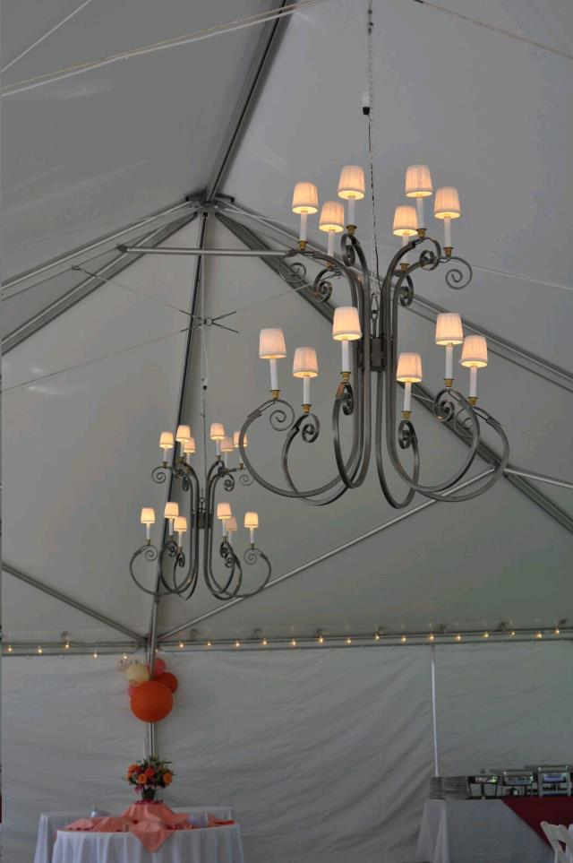Where to find LIGHTS,  CHANDELIER in Colonial Heights