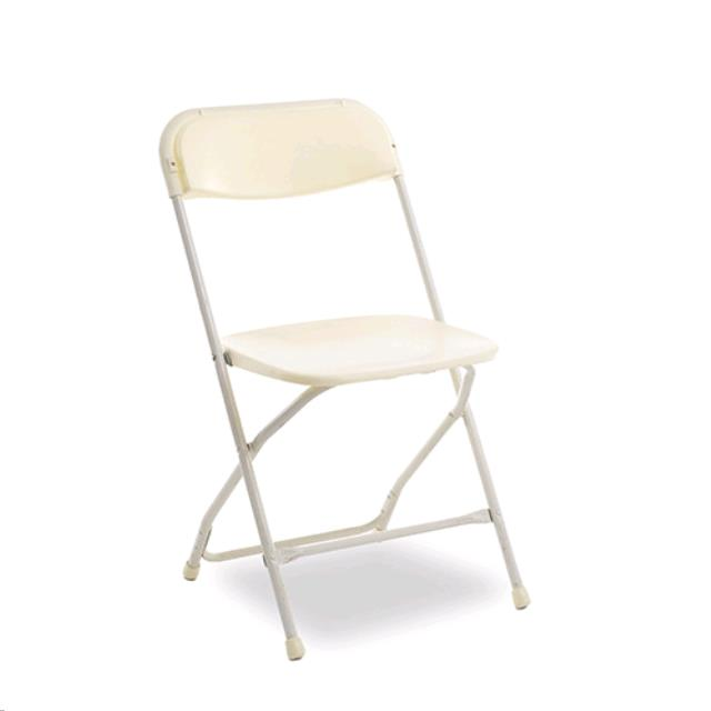 Where to find CHAIR, METAL, IVORY in Colonial Heights