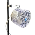 Rental store for FAN, POLE MOUNT TENT FAN in Colonial Heights VA