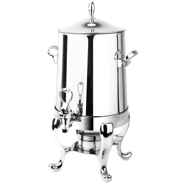 Where to find SAMOVAR, STAINLESS 3 GALLON in Colonial Heights