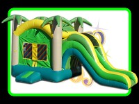 Where to find MOONWALK, TROPICAL JUMP   SLIDE in Colonial Heights