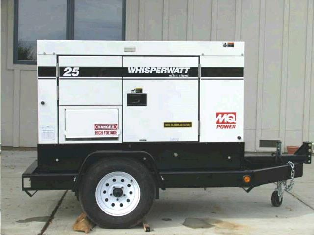 Where to find GENERATOR, 25-30 KVA  EVENT PACKAGE in Colonial Heights