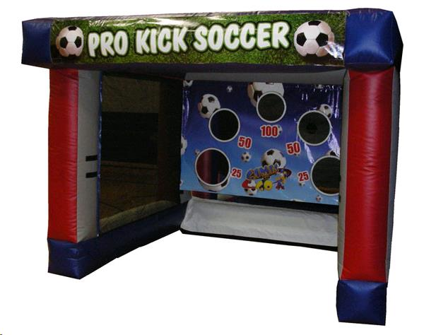 Where to find PRO KICK SOCCER in Colonial Heights