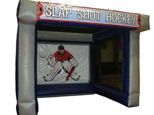 Where to find HOCKEY GAME in Colonial Heights