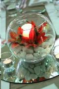 Rental store for CENTERPIECE, FISH BOWL, GLASS in Colonial Heights VA
