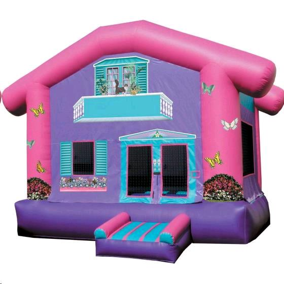 Where to find MOONWALK, PRINCESS DOLLHOUSE in Colonial Heights