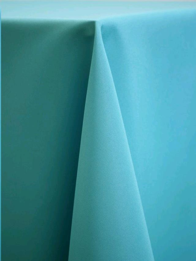 Where to find TURQUOISE POLY LINENS in Colonial Heights