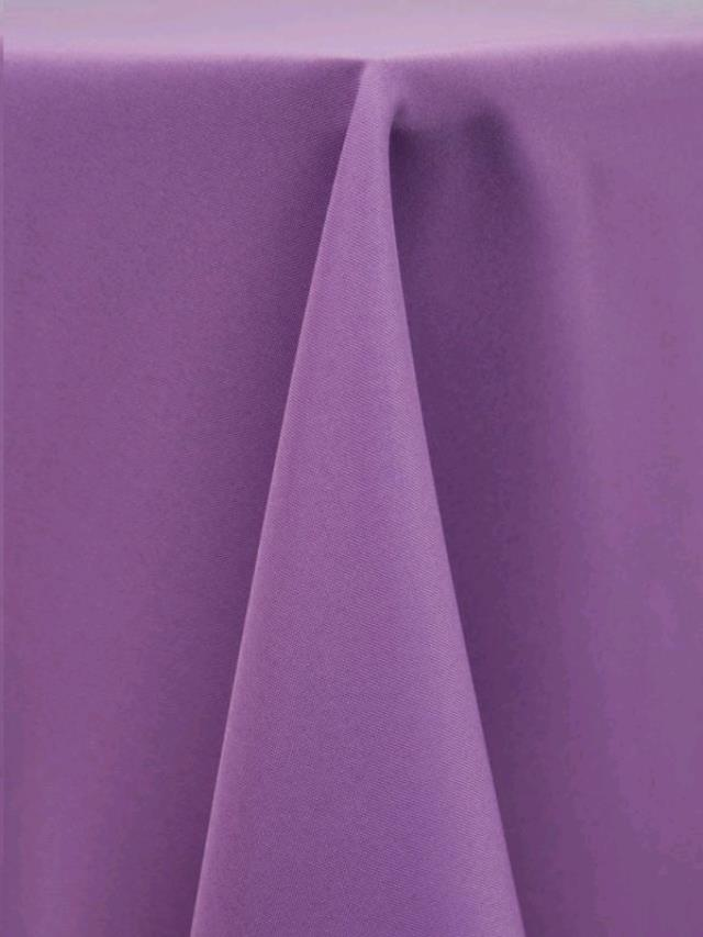 Where to find VIOLET POLY LINENS in Colonial Heights