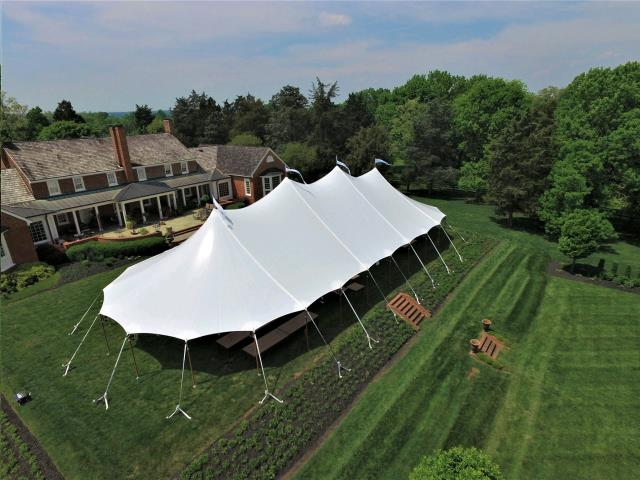 Where to find SAILCLOTH STYLE SHEER TENTS in Colonial Heights
