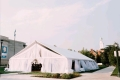 Rental store for 40  WIDE GABLE FRAME TENTS in Colonial Heights VA