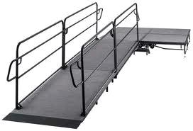 Where to find STAGE RAMPS in Colonial Heights