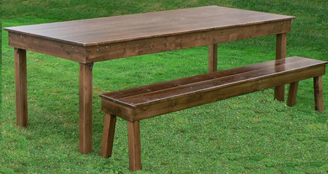 Where to find FARM TABLES in Colonial Heights