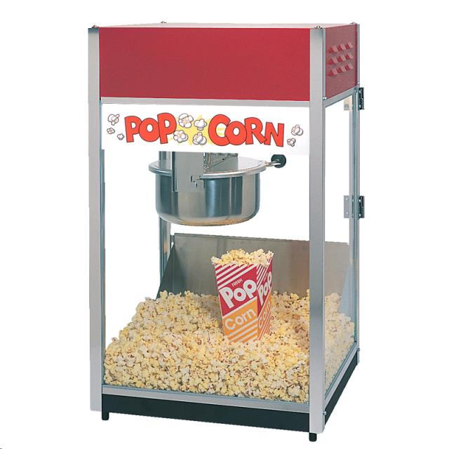 Where to find POPCORN POPPER in Colonial Heights