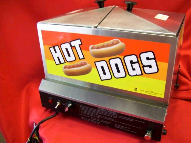 Hot Dog Steamer Rentals Colonial Heights Va Where To Rent